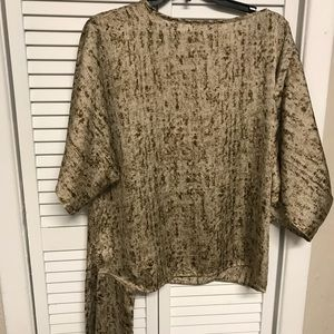 Michael Kors Women's Top